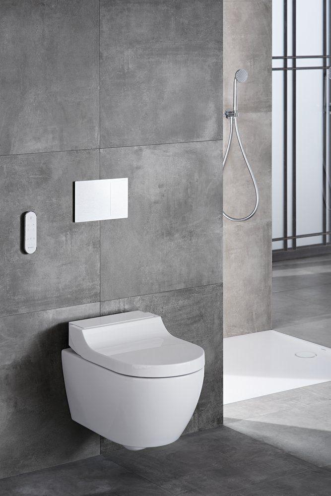 economiser avec la toilette japonaise