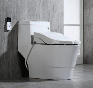 WC japonais est un investissement pour l'avenir